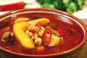 Каурма-шурпа (Суп)